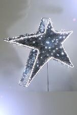 Макушка для елки премиум «Гагаринская звезда»