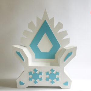 Новогодний трон «Малыш»