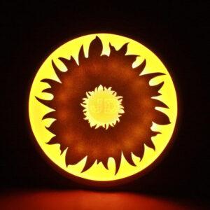 """Игрушка """"Желтый Цветок"""""""