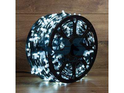 """Гирлянда """"LED Clip Light"""" 12V шаг 150 мм"""