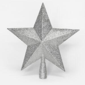 """Верхушка на елку """"Звезда"""""""