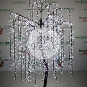 """Световое дерево """"Ива"""""""